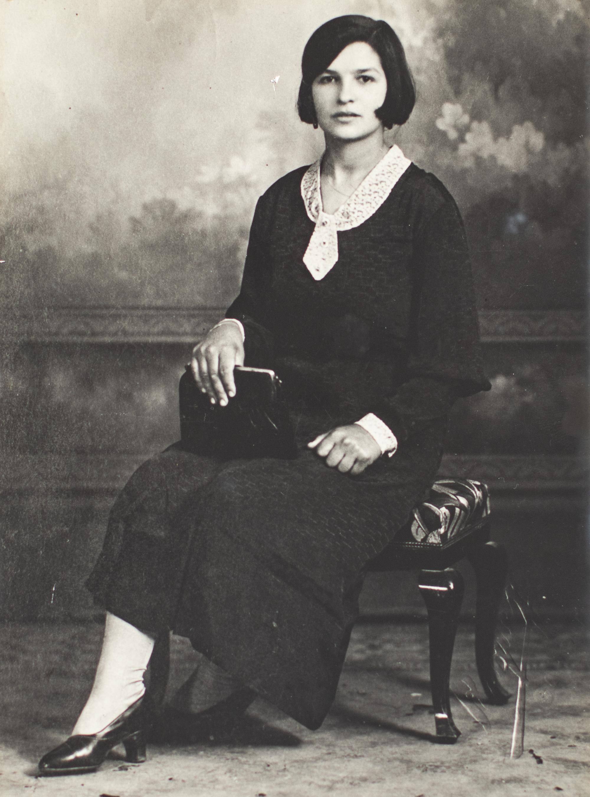Aurelia Lombao