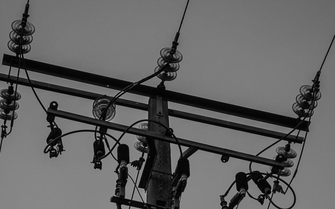 Esa red de nuestros pesares.