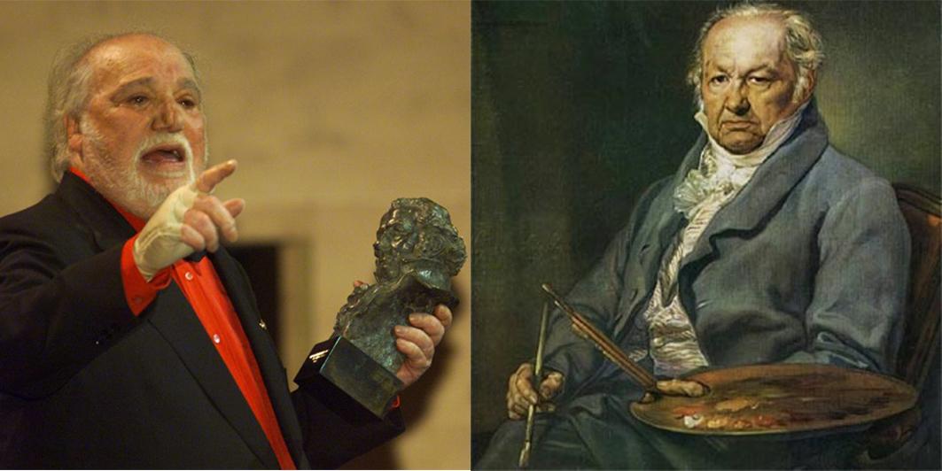 Goya murió dos veces en Burdeos