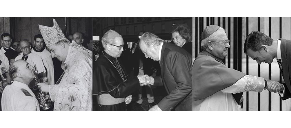 LA RELIGIÓN EN LAS AULAS, UN PALO DEL SOMBRAJO